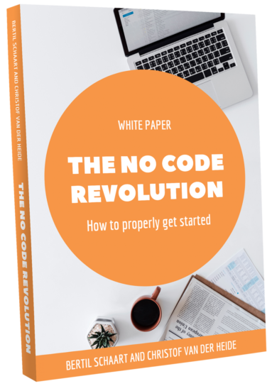 no code whitepaper